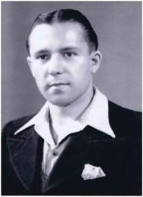 Charles M. Mailfer obituary photo