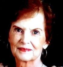 Jean Vordenbaum obituary photo
