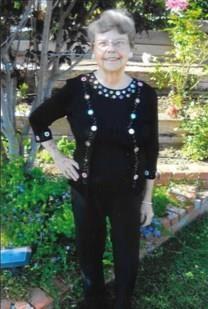 Dorothy Eileen Puls obituary photo