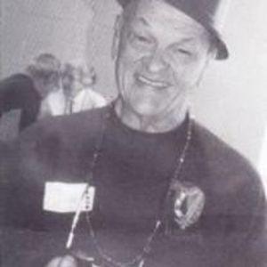 James Fintan O'Sullivan
