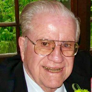 Spencer Ward Campbell Obituary Photo