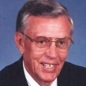 Arvil West, Jr.