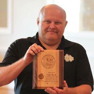 "Eddie Dean ""Butch"" Shook Obituary Photo"