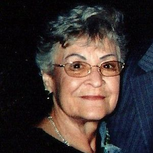 Gladys J. Lopez Obituary Photo