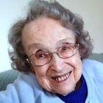 Helen M. Szumski obituary photo