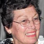 Nancy J. Swan obituary photo