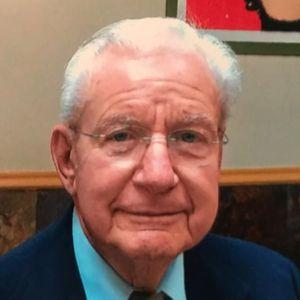 Warren L. Young Obituary Photo