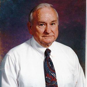 Walter David Moon