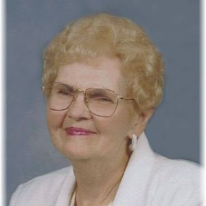 Mary Therese Fitzpatrick