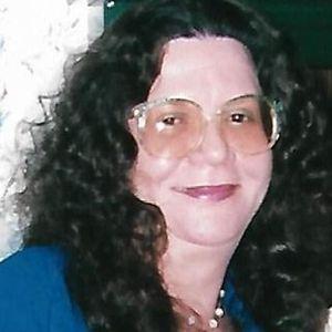 Margaret Jane Cauthen Chattman