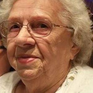 Edith M Beckstein