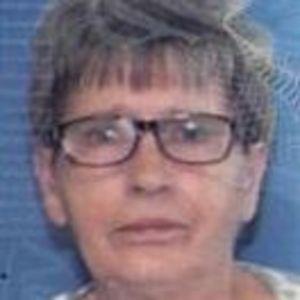 Maria Piwowarska Obituary Photo