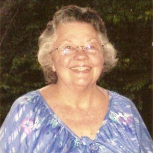 Betty J. Tripp