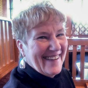 Susan Marie Paterson