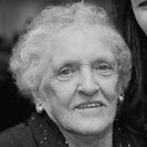 Margaret B. Schuller Obituary Photo