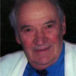 Denis David Tetreau