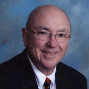 William Glenn Gamel, M.D.