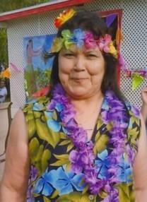 Lucia Deleon Ramirez Obituary Photo