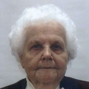 Mary Elizabeth Wenzel