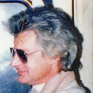 Dean John Raffile, Sr.