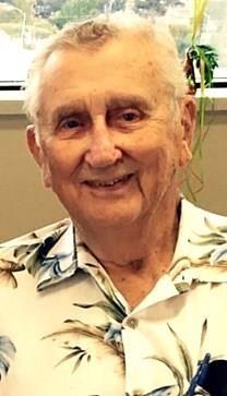 Bobbie Gene Lott obituary photo