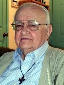 Elmo Kirby Cook Obituary Photo