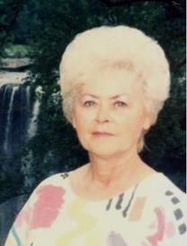 Glenda Ann Bryant obituary photo