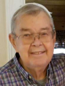Mr. Herman Bruce Eubanks