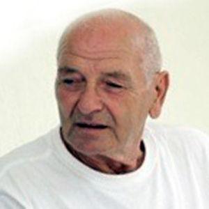 Tomislav Popovski Obituary Photo
