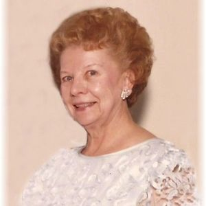 Rita Elizabeth Michael