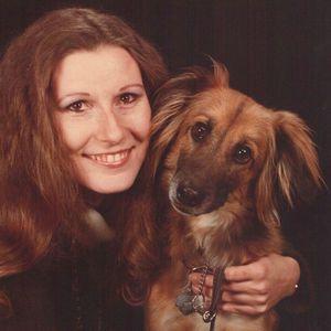 Miss Allison Joy Sharp Obituary Photo