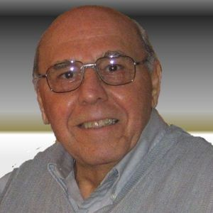 Aram  Mooradian Obituary Photo