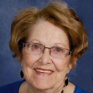 Mary Catherine (Cathy) Warder