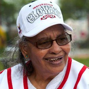 Mamie Peanut Johnson Obituary Photo