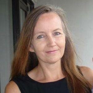 Patricia Dulin Dean