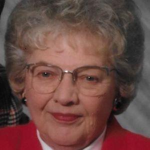 Martha E. Loyer Kleinoeder Beery