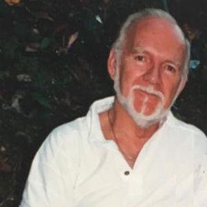 Mr. Harry W. Bickhardt Obituary Photo