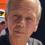 "Edward ""Tom"" Ross obituary photo"