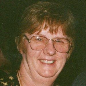 Mrs. Margaret Mary Corboy