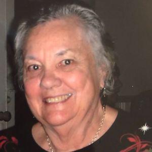Jean  Finnegan Mullin Obituary Photo