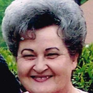 Patsy  Pat Lawter