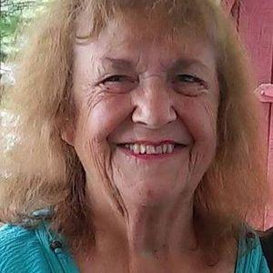Elaine Marie Tomlinson