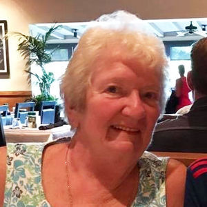 Sharon Drake Obituary Photo