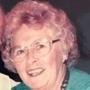 Dorothy P. (Perry) Kinghorn