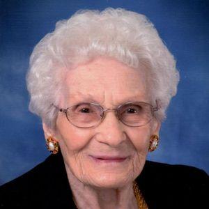 Irene Luella Wilkins