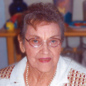 Dorothy Marie Herrmann Obituary Photo