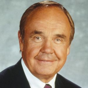 Dick Enberg Obituary Photo