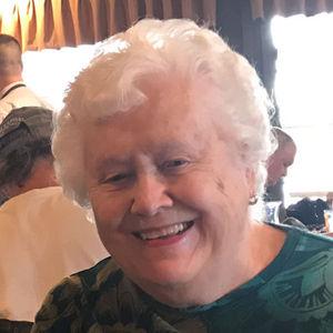 Pauline Burnett