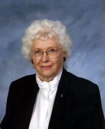 Rosemary Agatha Holmberg obituary photo