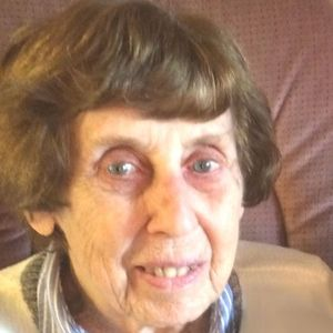 Lorraine (Oppelt) Dunn Obituary Photo
